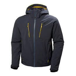 Helly Hansen Men's Alpha 3.0 Ski Jacket