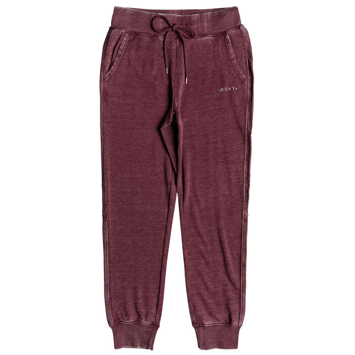 Roxy Women's Tides Turning Red B Joggers