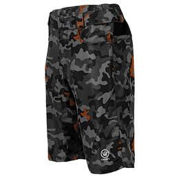 Canari Men's Atlas Gel Baggy Cycling Shorts