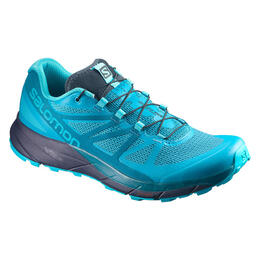 Salomon Women's Sense Ride Trail Running Shoes