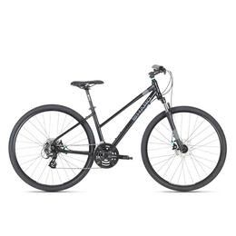Haro Women's Bridgeport St Hybrid Bike '18
