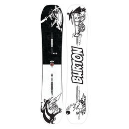 Burton Men's X Mad Magazine Spy Vs Spy Snowboard '18