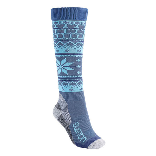 Burton Women's Ultralight Wool Snow Socks