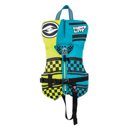 Hyperlite Infant Indy USCGA Life Vest