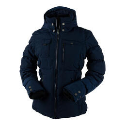 Obermeyer Women's Leighton Insulated Ski Jacket