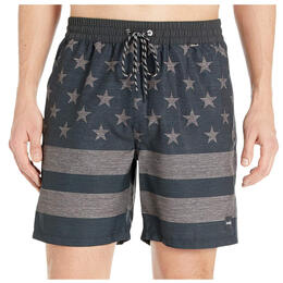 Hurley Men's Patriot Volley 18in Boardshorts
