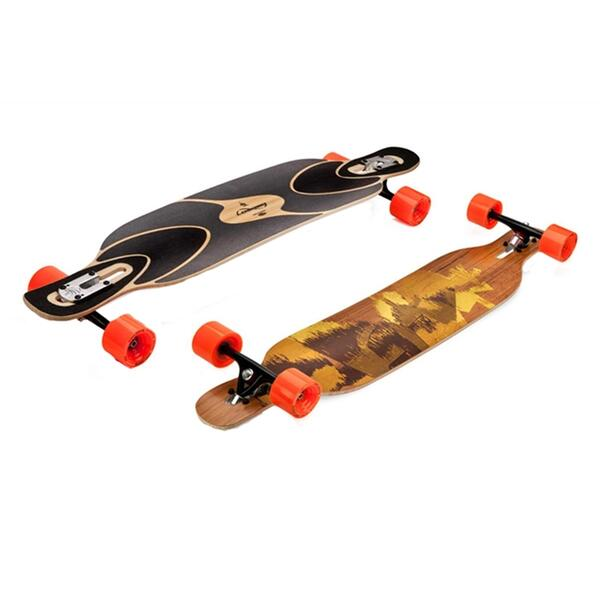 Loaded Boards Dervish Sama Flex 1 Complete Longboard