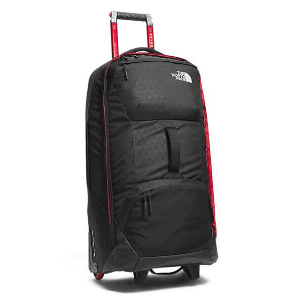 The North Face Longhaul 30 Wheeled Bag