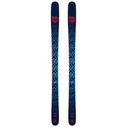 Black Crows Men's Captis 90 All Terrain Skis '19 - Flat