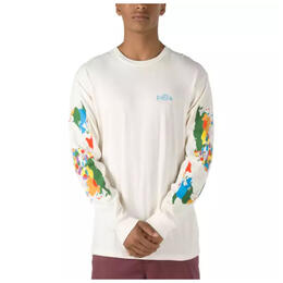 Vans Men's Save Our Planet Long Sleeve Shirt