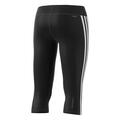 Adidas Women's D2M 3S 3-Quarter Tights