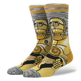 Stance Men's Android Socks