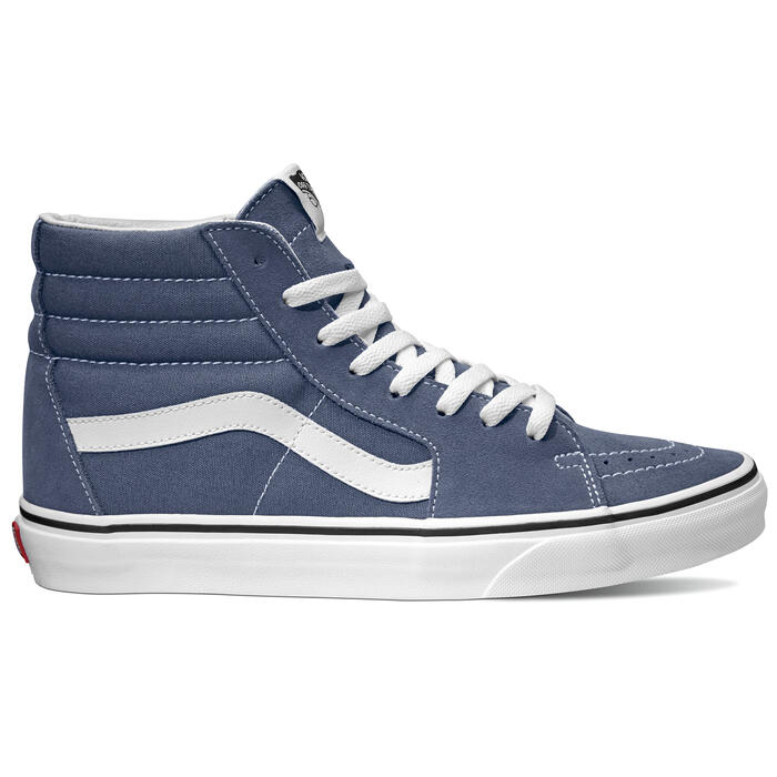 Vans Men's Sk8-Hi Grisaille Casual Shoes