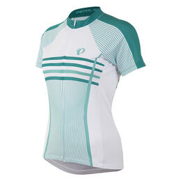 Pearl Izumi Women's Select Escape Ltd Short Sleeve Full-zip Cycling Jersey