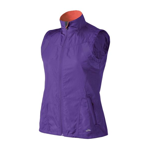Brooks Women's Essential Run Vest II