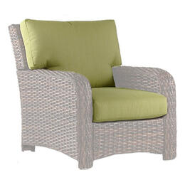 South Sea Rattan Saint Tropez Club Chair Cushion