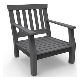 Seaside Casual Nantucket Lounge Chair