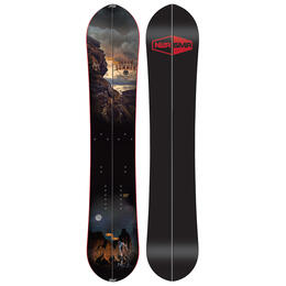 Never Summer Men's West Bound Splitboard '20