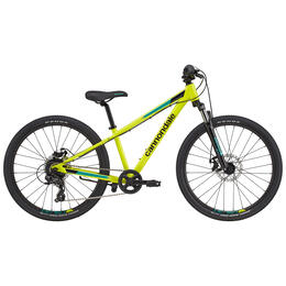 Cannondale Kids' Kids Trail 24 Youth Mountain Bike '21