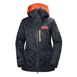 Helly Hansen Women's Powderqueen 2.0 Ski Jacket