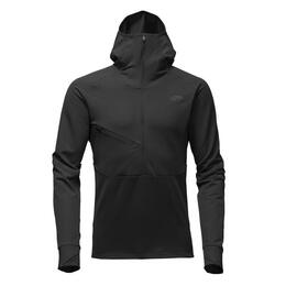 The North Face Men's Respirator 3/4 Zip Jacket