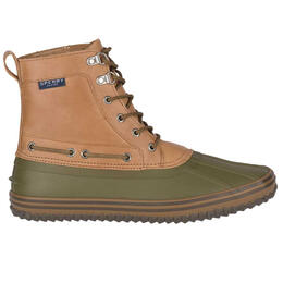 Sperry Men's Huntington Duck Boots