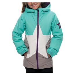 686 Girl's Star Insulated Snowboard Jacket