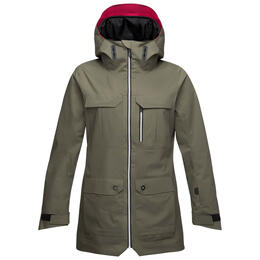 Rossignol Women's Type Parka Jacket