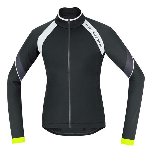 Gore Bike Wear Women's Ladies Power 2.0 Thermo Longsleeve Lady Jersey