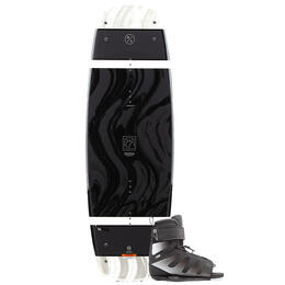 Hyperlite Franchise Wakeboard With Remix 4-8 Bindings '20