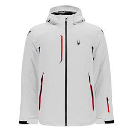Spyder Men's Vanqysh Winter Jacket