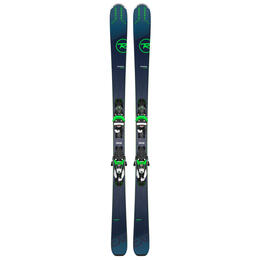Rossignol Men's Experience 84 AI Skis with Look SPX 12 GW B90 Bindings '20