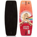 Liquid Force Focus Wakeskates Board '19