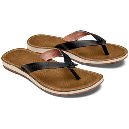 Olukai Women's Hawai'iloa Kia Hope Sandals