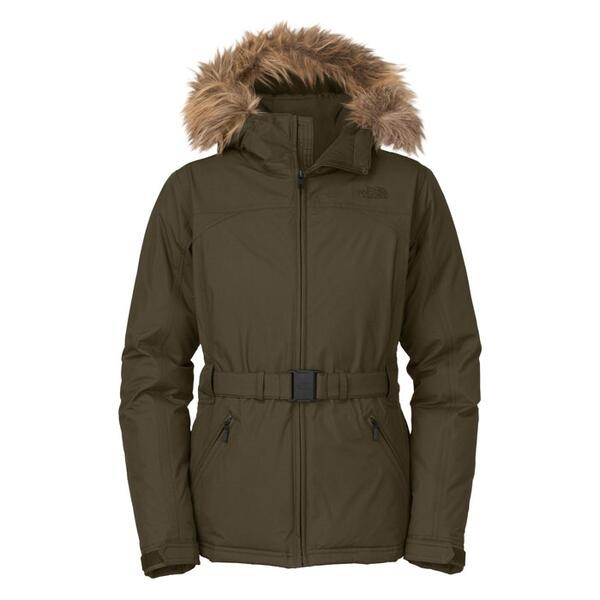 The North Face Women's Greenland Down Jacket