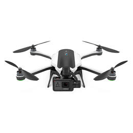 GoPro Karma Drone + Hero5 Black Camera