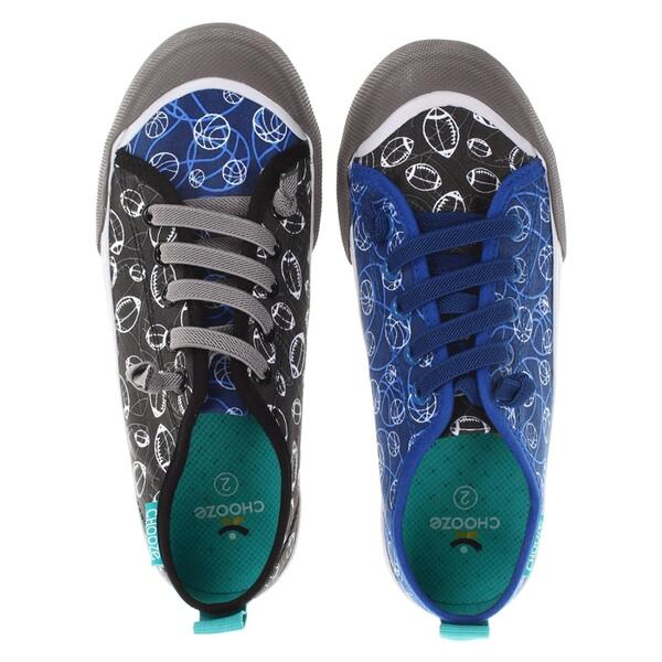 Chooze Youth Favorite Play Sneakers
