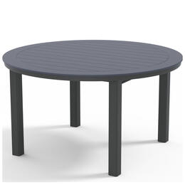 "Telescope Casual 54"" Round Dining Height Table Top"