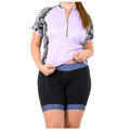 Shebeest Women's Triple S Ultimo Cycling Pl