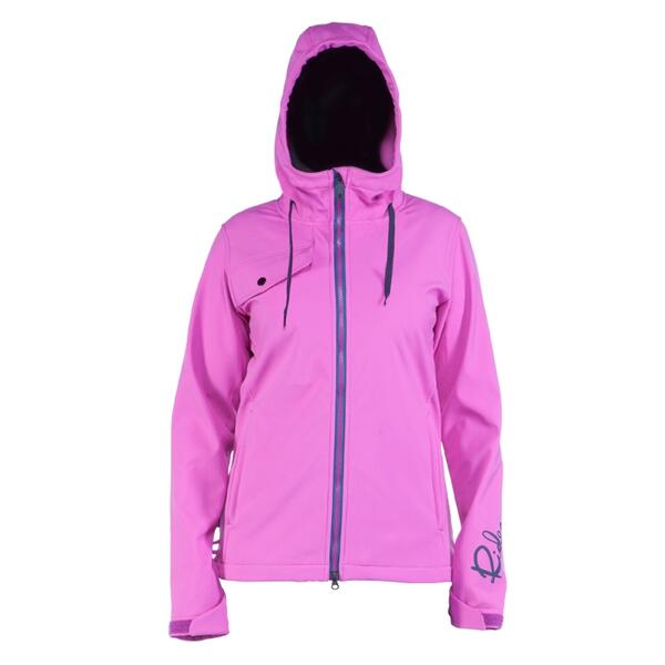 Ride Women's Roxbury Bonded Fleece Jacket