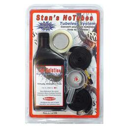 Stan's No Tubes 29er Bike Tubeless Tire System