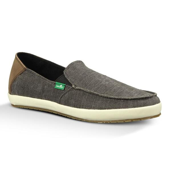 Sanuk Men's Casa Vintage Casual Shoes