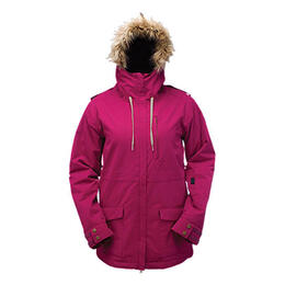 Ride Women's Marion Insulated Snowboard Jacket