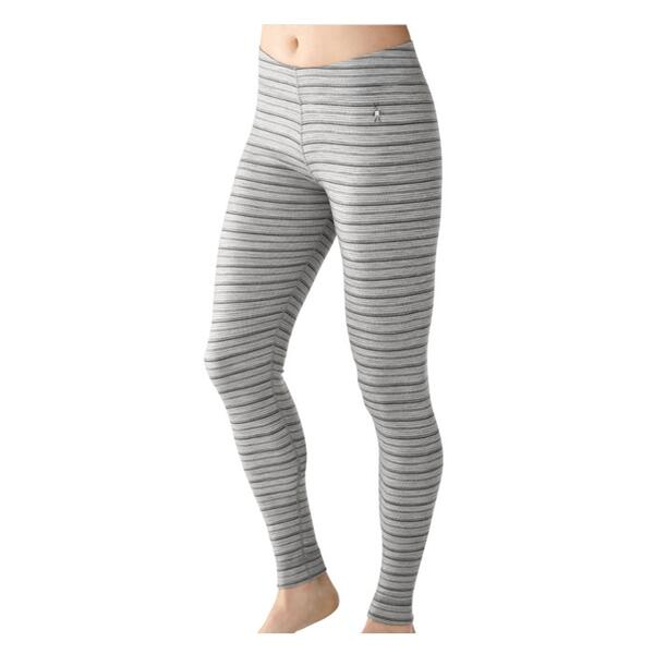 Smartwool Women's Nts Midweight Pattern Bottoms