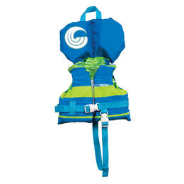 Connelly Infant Hinge Nylon Life Vest