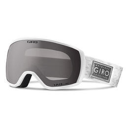 Giro Women's Facet Snow Goggles with Vivid Onyx Lens