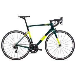 Cannondale Men's SystemSix EVO Carbon 105 Road Bike '20