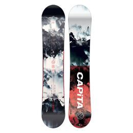 CAPiTA Men's Outerspace Living Snowboard '18