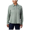 Columbia Women's Silver Ridge Lite Long Sleeve Shirt alt image view 2