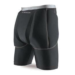 Seirus Super Padded Shorts